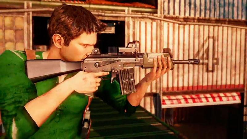 Los mejores juegos gratuitos (free-to-play) para PS3 - Uncharted-3-Multiplayer