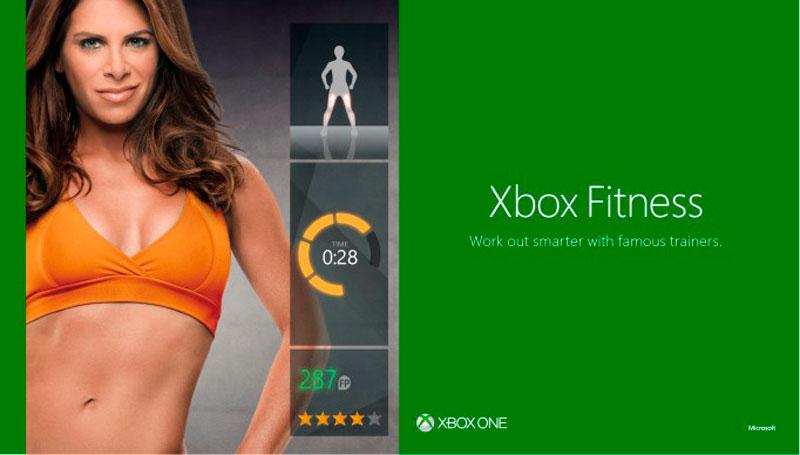 Ya podrás ponerte en forma con Insanity o P90X en tu Xbox One - Xbox-Fitness