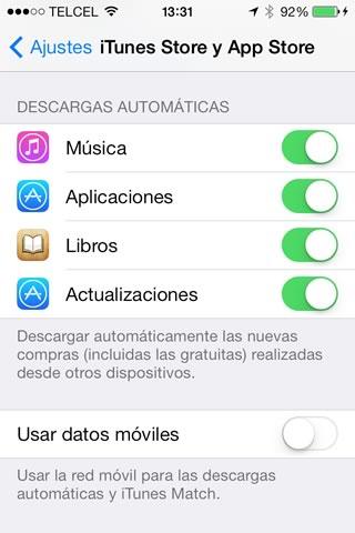 Conoce lo nuevo en iOS 7 y cómo activarlo - actualizar-apps-ios-7