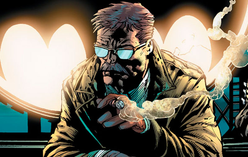 Fox estrenará Gotham, serie de TV con el Comisionado Gordon como protagonista - comisionado-gordon-gotham-serie-tv