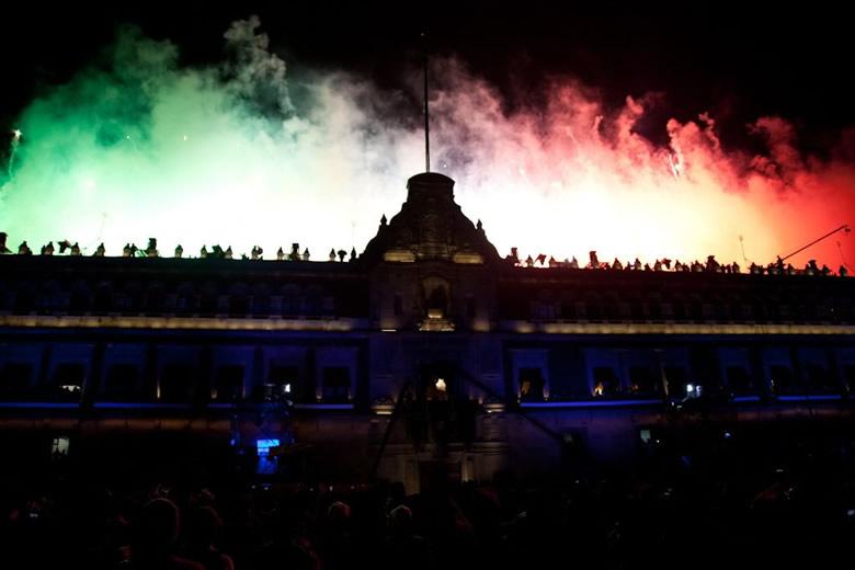 El grito de independencia y el desfile militar podrán ser vistos en vivo por internet - grito-independencia-mexico-en-vivo