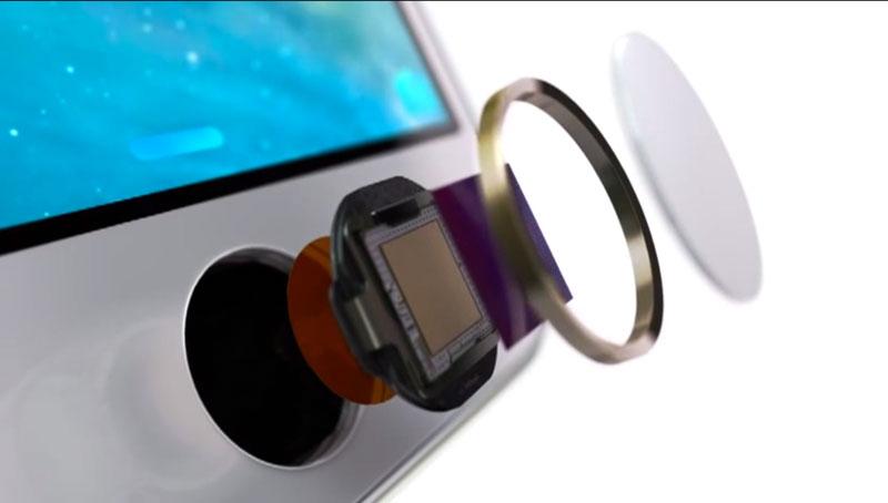 Apple presenta el nuevo iPhone 5S - iphone-5s-lector-de-huellas