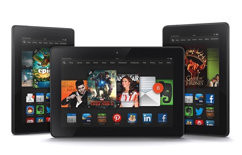 Amazon presenta su nueva tableta Kindle Fire HDX - kindle-fire-hdx-01