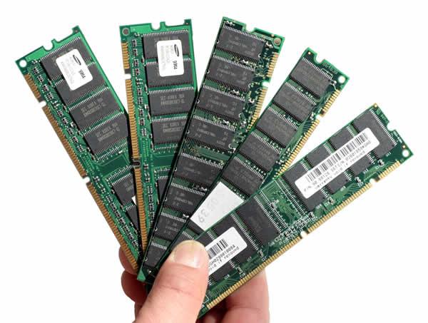 ¿Cuáles son los componentes necesarios para armar una computadora? - memoria-ram