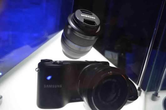 Samsung lanza sus nuevas Smart Cameras NX300 y NX2000 - nuevas-smart-camera-NX-300-NX-2000