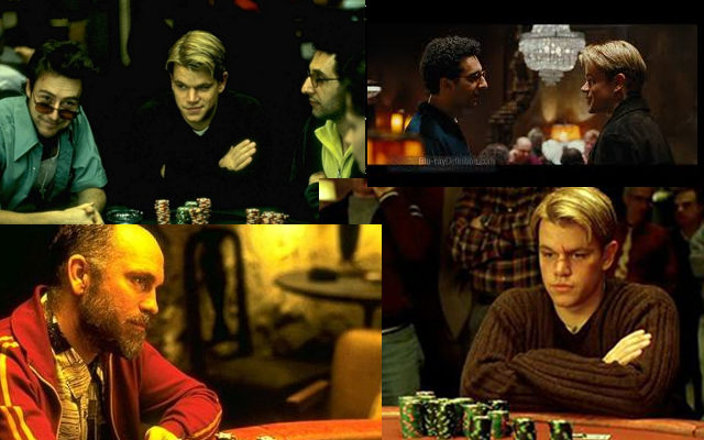 Película online Rounders, una muy buena película de Poker para disfrutar este domingo - pelicula-online-rounders