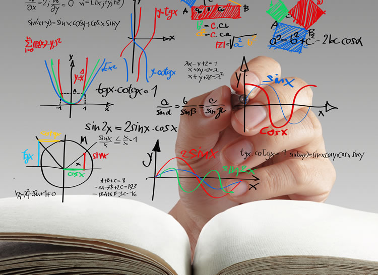 programa de matematicas multiplataforma GeoGebra, programa para aprender o enseñar matemáticas multiplataforma