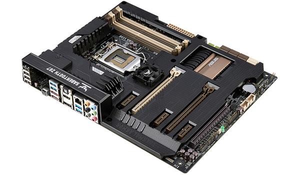 tarjeta madre asus ¿Cuáles son los componentes necesarios para armar una computadora?