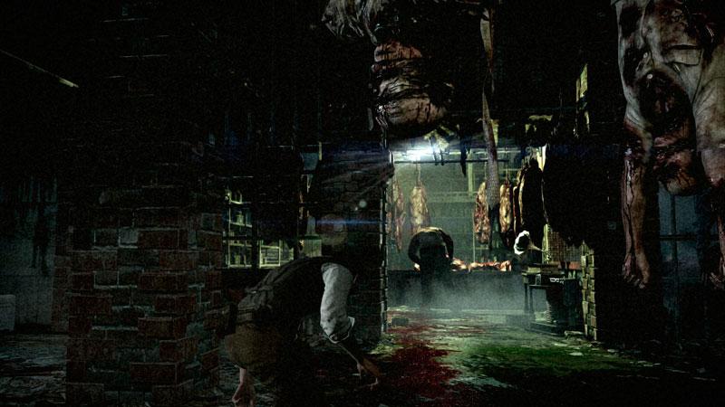 Creador de Resident Evil regresa al terror con The Evil Within - the-evil-within