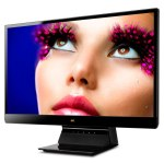 ViewSonic presenta su monitor VX2270Smh-LED para profesionales del video y diseño gráfico - vx2270smh-led_left2_hires_1