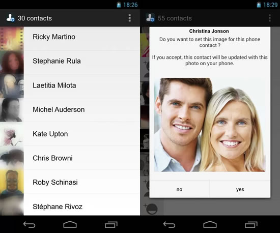 Apps para complementar WhatsApp en Android - whatsapp-contact-photo