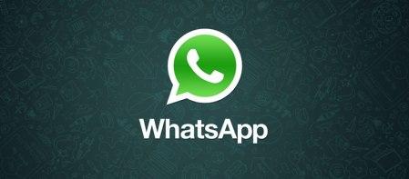 Nueva version de whatsapp incluye nuevos widgets
