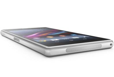 Sony presenta el Xperia Z1 resistente al agua y con cámara de 20 MPX - xperia-Z1-gallery-03