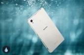 Sony presenta el Xperia Z1 resistente al agua y con cámara de 20 MPX - xperia-z1-overview-design-waterproof