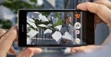 Sony presenta el Xperia Z1 resistente al agua y con cámara de 20 MPX - xperia-z1
