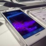 Huawei Ascend P6 es lanzado en México - 100_3573