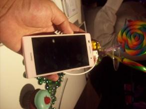 Huawei Ascend P6 es lanzado en México - 100_3663