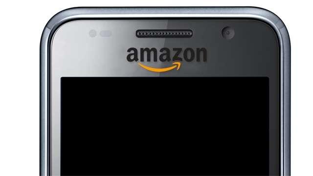 HTC y Amazon podrían lanzar smartphones juntos en 2014 - Amazon-smartphone-htc