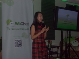 WeChat presenta nuevas características y mayor seguridad - Amy_Cao2