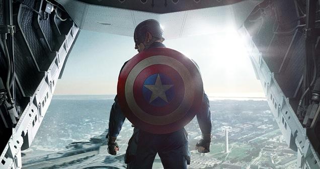 Nuevo tráiler de Capitán América: El soldado del invierno con Scarlett Johansson - Capitan-America