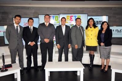 Samsung en conjunto con Telcel impulsan el talento de los jóvenes de nuestro país. - DSC_2990