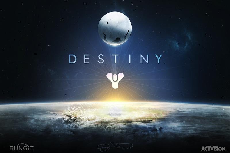 Tráiler de Destiny es presentado por Bungie y Activision - Destiny-el-juego