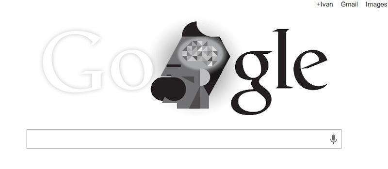 Google conmemora al filósofo Friedrich Nietzsche con un doodle - Doodle-Nietzsche