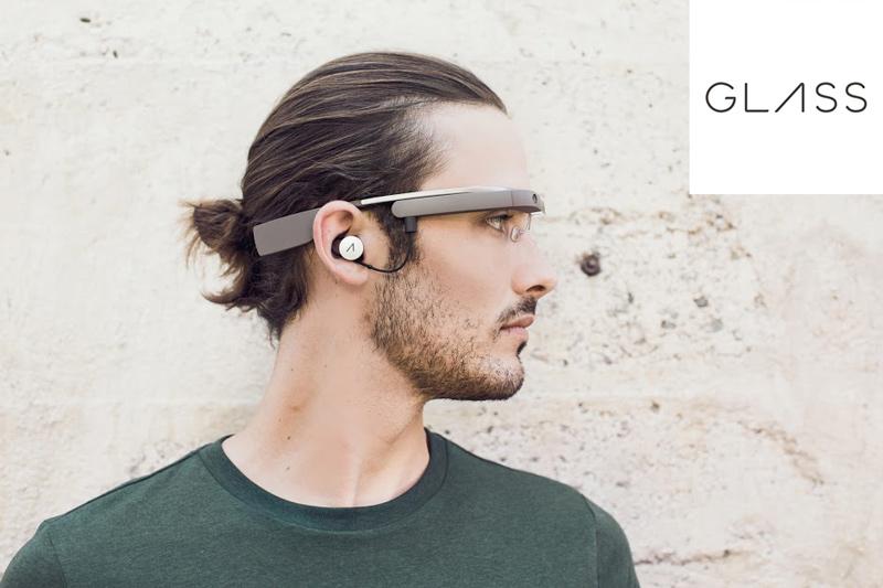 Google presenta una nueva versión de Glass que luce prácticamente igual a la anterior - Google-Glass-2