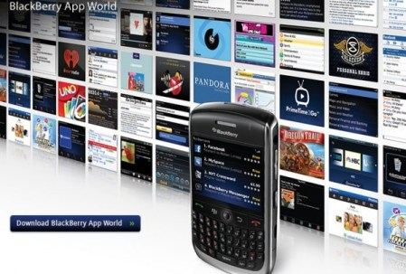 BlackBerry ya podrá cobrar aplicaciones en tu factura de Movistar en México
