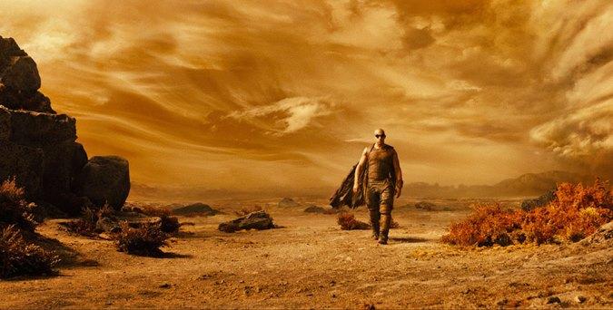 Estreno de la semana en el cine: Riddick El Amo de la Oscuridad - Riddick-2013
