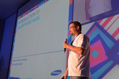 Samsung Mobile Developers Day en México, así se vivió - Samsung-Developers-Day-Mexico-105