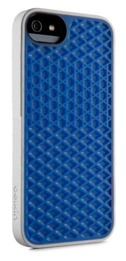 VANS 41 Fundas para iPhone 5 de Belkin con diseños de la marca Vans