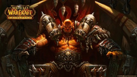 Película de Word of Warcraft se estrenará en diciembre de 2015
