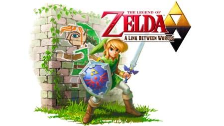 Zelda: A Link Between Worlds estrena tráiler y nos muestra el reino de Lorule