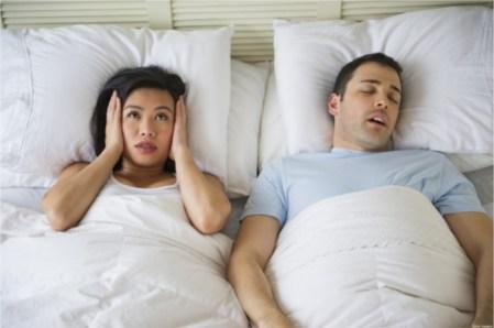 Crean aplicación para celular que te avisa cuando estás roncando