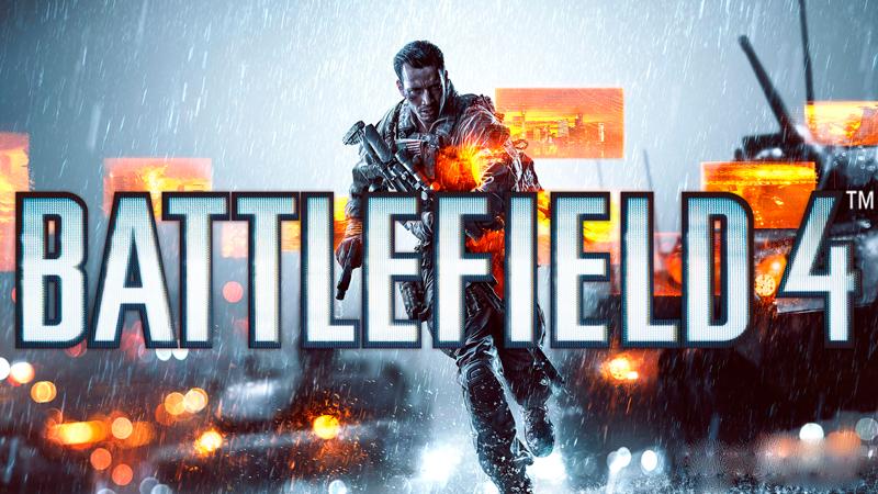 battlefield4 La beta de Battlefield 4 ya puede descargarse en PC, PS3 y Xbox 360