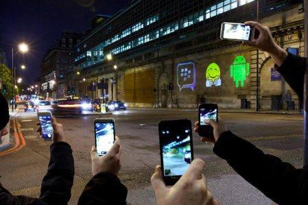 BBM para iPhone y Android tuvo más de 20 millones de nuevos usuarios activos en la primera semana