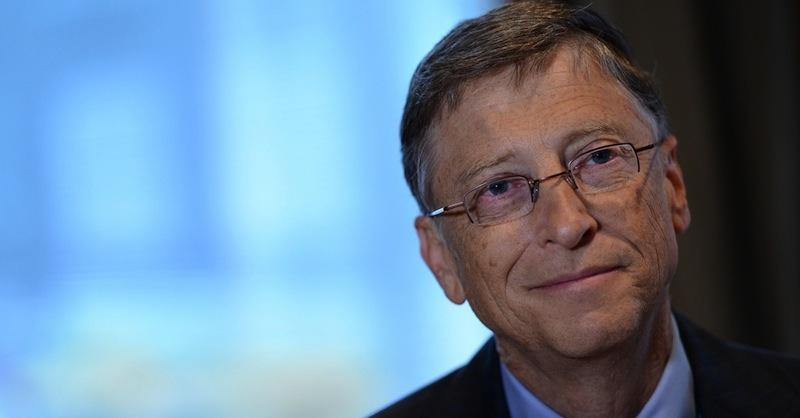 Inversionistas de Microsoft quieren a Bill Gates fuera de la mesa directiva - bill-gates