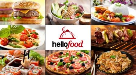 Hellofood: Pide comida a domicilio por internet o desde tu celular en México