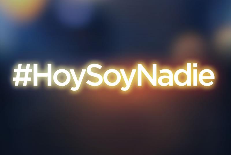 #HoySoyNadie, una serie de tv que involucra las redes sociales - hoySoyNadie-serie-tv