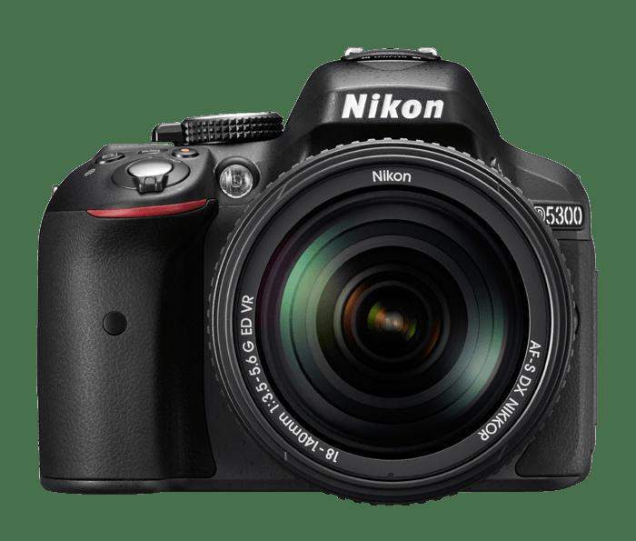 Nikon presenta la nueva cámara reflex D5300 con WiFi y GPS integrado - image004