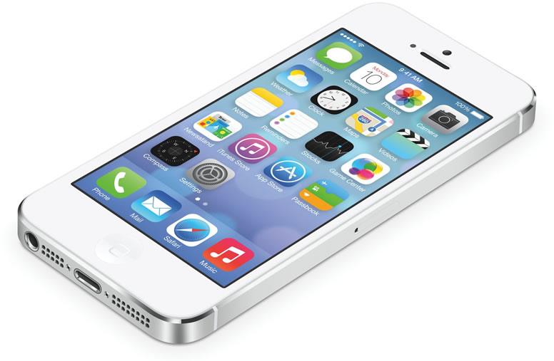 ios 7 apple Demanda a Apple por descargar iOS 7 automáticamente en sus dispositivos