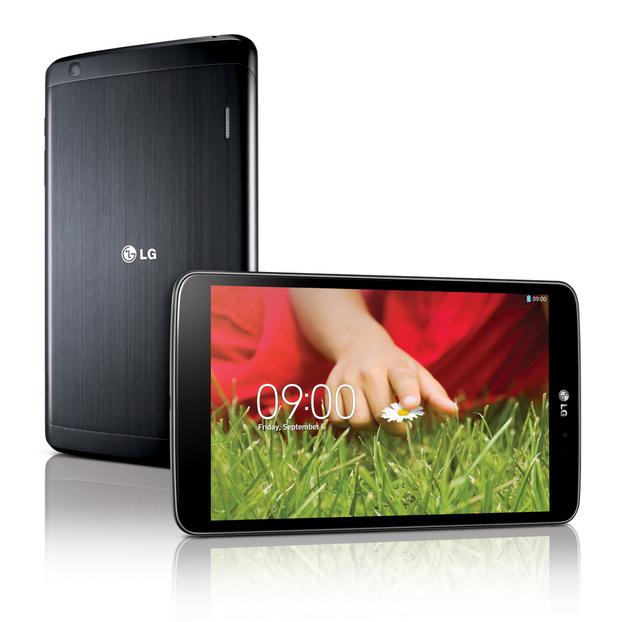 LG G Pad, la nueva tableta de LG es presentada - lg-g-pad-8