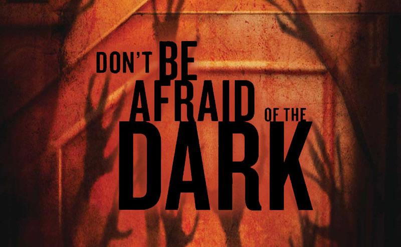 no tengas miedo de la oscuridad Películas de terror para este Halloween en Netflix