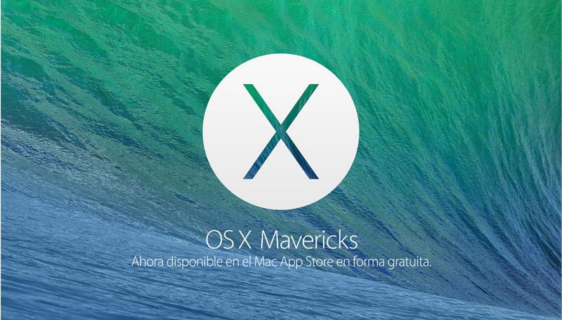 Cómo instalar OS X Mavericks desde cero con una memoria USB - osx-mavs