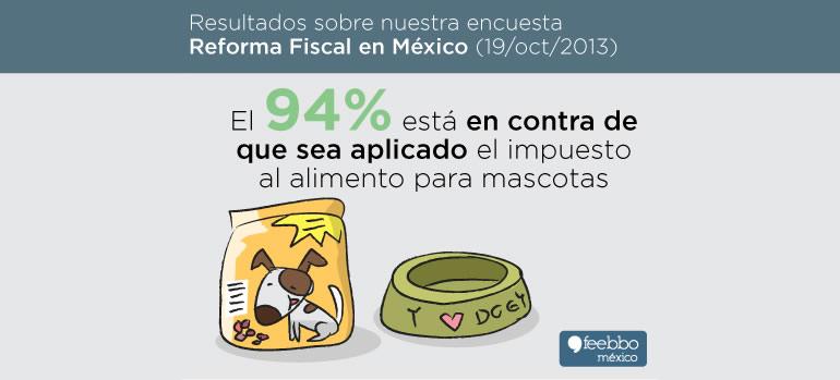 Esta es la percepción de la reforma fiscal en México por parte de los internautas - reforma-fiscal-mexic-2013-encuesta