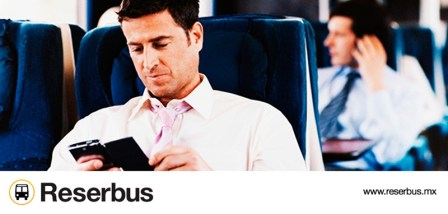 Reserbus, compra tus boletos de camión por Internet