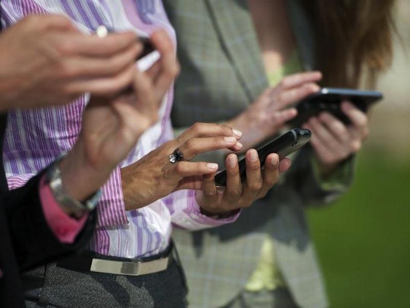 Android es el sistema operativo móvil más utilizado en México - smartphones-mexico