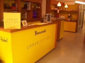 Urban Station, una forma de trabajar diferente - urban_station