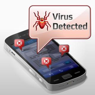 La mayoría de usuarios Android no protege su dispositivo contra malware - virus-android